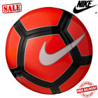 Nike Pitch 2017/18 Premier League EPL Soccer Football Professional Ball Size 5