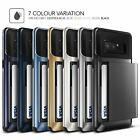 VRS Design Damda Glide Series Card Slot Wallet Case for Samsung Galaxy Note 8 MH