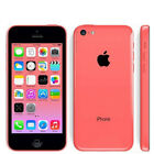 New Apple iPhone 5C Factory Unlocked WiFi Dual Core Smartphone