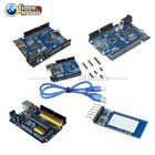 ATmega328P CH340G UNO R3 Board & USB Cable for Arduino DIY