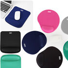 BUBM Ergonomic Mouse Mat Pad With Rest Wrist Support For PC Laptop Macbook iMac