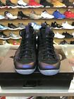 """2017 MENS Nike Air Foamposite One """"EGGPLANT"""" OG  314996-008 NEW 100%Authentic!!!"""