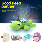 Animal Night Light Star Sky Projection Lamp Musical LED Baby Kids Sleep Toy New