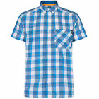 Regatta  Funktionshemd  Herrenhemd Hemd  Kalambo II  oxford blue  4XL - SALE