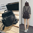 Convertible Water Resistant Small Backpack Rucksack Shoulder bag Purse 2 sizes