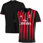 adidas AC Milan Red climacool Home Jersey - International Clubs