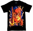 DC Comics Justice League THE FLASH #1 T-Shirt NWT S-3XL Licensed & Official