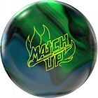Storm Match Up Solid Bowling Ball Reactive with Multiple Bow