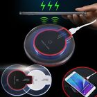 Clover  Wireless Charger Charging Pad for iPhone 8/8 Plus,iPhone X,Galaxy Note 8