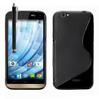 Protective Cover for Wiko Getaway TPU Silicone Flip Case Cover Cover Shell
