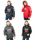 Geographical Norway - Chaqueta Boomerang
