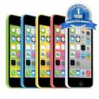 Apple iPhone 5C Factory Unlocked Dual Core 8GB 16GB 32GB WiFi Smartphone