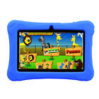 """7"""" Tablet PC Quad Core Google Android Dual Camera 16GB Wifi MP4 MP3 Kids Game"""