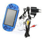 """Xmas Portable 8GB 4.3"""" PSP 2000Games Handheld Video Game Console MP5 Player Kit"""