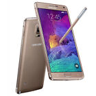 New Samsung Galaxy Note 5, Note 4, Note 3, Note 2 (Factory Unlocked) GSM LTE US