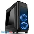 FAST QuadCore 3.4ghz 1TB Desktop Gaming PC Computer A8 X4 9600 R7 Graphics X41
