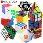 Professional Magic Cube Speed Twist Puzzle Classic Brain Game Ultra-smooth Toys