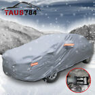 16ft Car Cover Multi Color Waterproof Rain Snow Wind Ice Resistant Protection