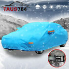 16ft Car Cover Muti Color Waterproof Rain Snow Wind Ice Resistant Protection Us