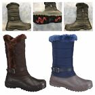 womens winter boots sale - New Womens Stylish Boots Rain Snow Winter Ladies Boots Water Proof Sale
