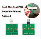 Charging Dock Flex Tester Repair Micro USB PCB Test Board for iPhone Android