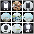 Lot of & Fashion Kpop Bts Bangtan Boys Badge Brooch Chest Pin Souvenir Gift