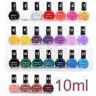 Pro 26 Colors Stamp Template Stamping Nail Polish Art Manicure Varnish Brush wow