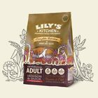 Lily's Kitchen Venison & Duck Grain-Free Dry Food for Dogs ( Variety of Sizes)