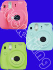 Fujifilm Instax Mini 9 Instant Camera -Flamingo Pink,Ice Blue,Lime Green or Film