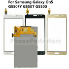 For Samsung Galaxy On5 G550FY G550T1 G5500 LCD Display+Touch Digitizer Screen