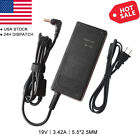 LOT Laptop AC Adapter Charger for Toshiba PA-1650-21 PA34...
