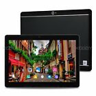 New 10.1'' Inch Google Android Quad Core Tablet PC 16GB  Bluetooth WiFi 4G 2SIM