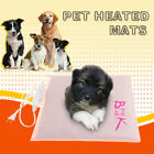 Safety Electric Heating Heater Heated Mat Pad Blanket Bed for Pet Dog Cat Rabbit