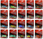Disney Pixar Mattel Cars 3 Die-Cast Vehicles. Movie Cartoon Gift Toy Character