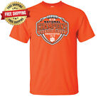 Clemson Tigers 2018 2019 National Champions Undefeated 15-0 T-Shirt image