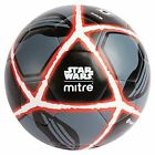 Star Wars Football Super Durable Accurate Perfect Gift For Boy Player Mitre £28.75 GBP
