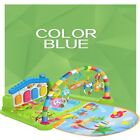 1pc Musical Blanket Children Gym Carpet Toy Crawl Piano Baby Crawling Play Mat