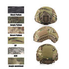 Tactical Airsoft Military Army Camo Fast Helmet Cloth Cover