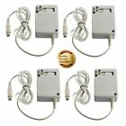 LOT 1~100x AC Home Wall Charger Power Adapter For Nintendo 3DS DSi NDSI XL HT