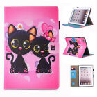 PU Leather Flip Stand Magnetic Smart Case Cover for Pro 9.7 iPad 2 3 4 Mini Air
