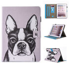 PU Leather Flip Stand Magnetic Smart Cover Case for Pro 9.7 iPad 2 3 4 Mini Air