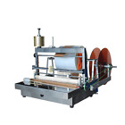 NEW~ 110V/220V BWP-88A Film Wrapping Machine ElctronicaHeat Sealing Machine, used for sale  Shipping to Nigeria