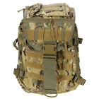35L Outdoor Military Tactical Rucksack Backpack Camping Hiking Climbing Backpack