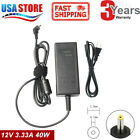 samsung 700t1c - AC power charger For Samsung tablet XE700T1C XE500T1C adapter 40W A12-040N1A