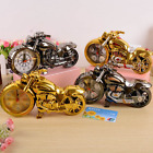 Alarm Clock Motorcycle Shape Home Boutique Office Creative Big Bike Decorations