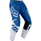 Fox Racing NEW Mx 2018 180 Race Blue Kids Youth Motocross Dirt Bike Pants
