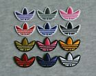 1.2in 0.8in Embroidered Iron On Patch Sew On Patch Emblem Designer Logo