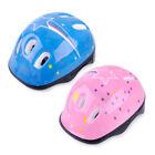 Kids Baby Toddler Safety Safe Helmet Boy Girl Bike Bicycle Cycling Board Sports