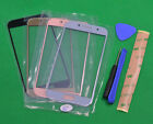 Front Screen Outer Glass Lens / verre miroir for Samsung Galaxy A3 2017 A320F