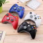 Wireless / Wired Game Remote Controller Joypads for Microsoft Xbox 360 Console